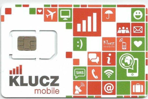 KLUCZ Mobile miał awarię połączeń międzynarodowych