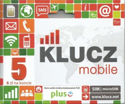Pierwsze szczegóły rejestracji numerów w sieci KLUCZ Mobile