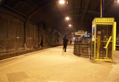 Zbliża się koniec budek telefonicznych w Polsce