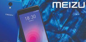 Maxcom rozpoczyna sprzedaż smartfonów Meizu