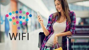 Netia z ofertą innowacyjnych rozwiązań WiFi marketingu dla biznesu
